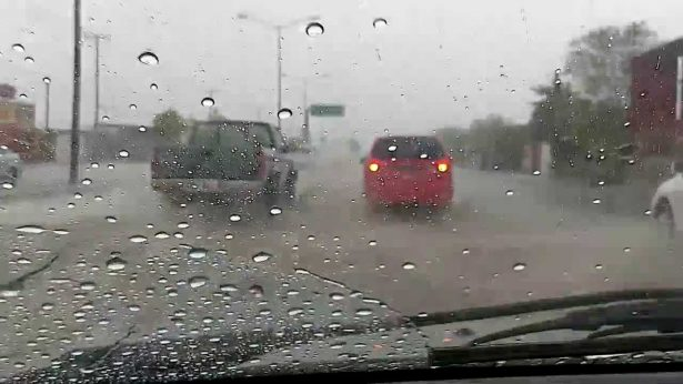 Bajan las probabilidades de lluvia para Hermosillo
