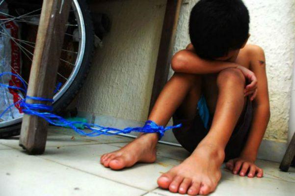 Durante vacaciones aumenta el maltrato a menores