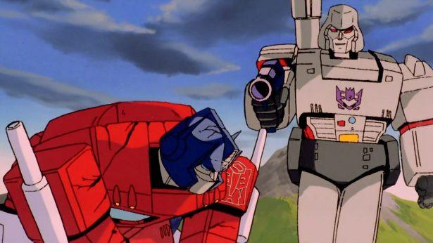 Confirman nueva película animada de Transformers
