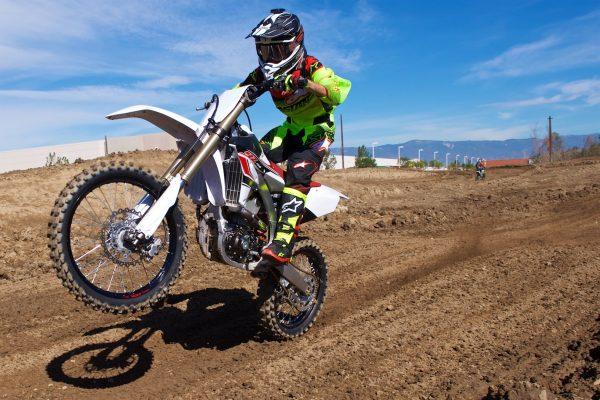 Todo listo para el Estatal de Motocross 2017