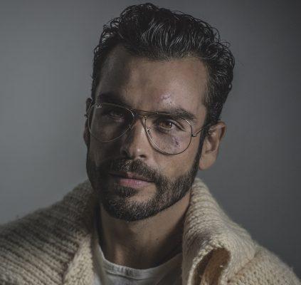 Gonzalo García Vivanco será: Diego en Las Malcriadas