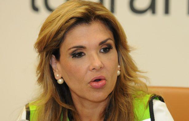 Confirma gobernadora el fallecimiento de pareja sonorense en CDMX