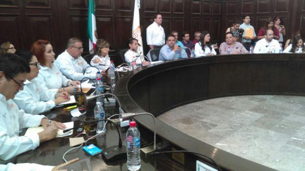 Aprueba Cabildo segundo informe de alcalde