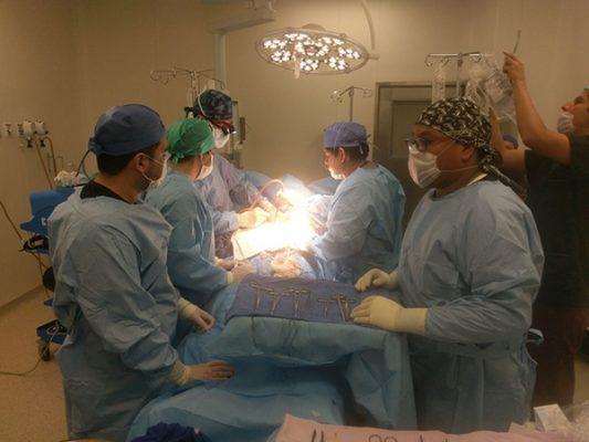 Sonora, cuarto lugar en donación de órganos