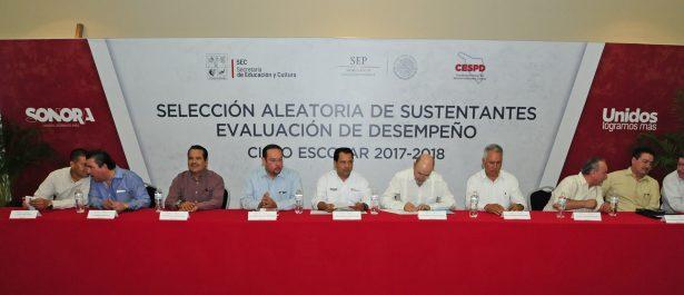 Hila Sonora segundo triunfo en el Premio a la Innovación en Transparencia 2017