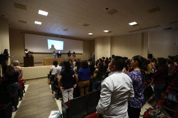 Especializan a maestros de Sonora para atención a alumnos autistas