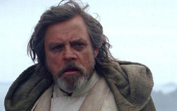 ¡Atención fans de Star Wars! Mark Hamill visitará la Ciudad de México