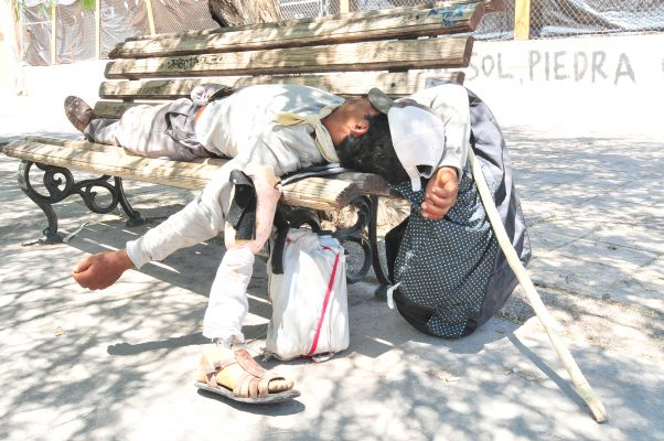 Recorrido fotográfico por las calles de Hermosillo