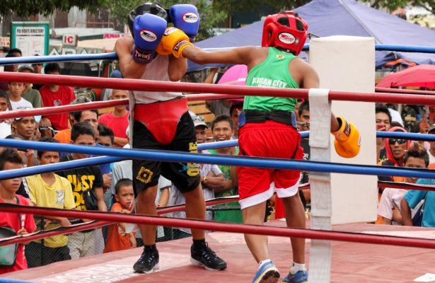 """Convoca """"Escudo Ciudadano"""" a boxeadores"""