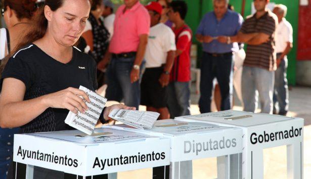 Movimiento Ciudadano, apostándole a las candidaturas independientes