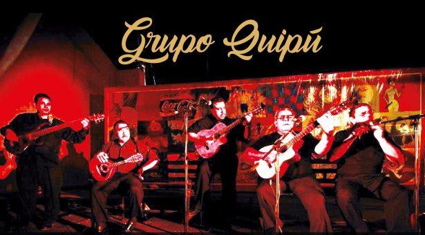 Noches de conciertos mexicanos en la Casa de la Cultura