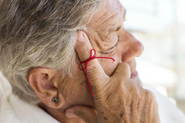 El Alzheimer es un mal que causa la demencia y la muerte