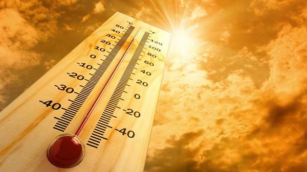 Descienden temperaturas en región sonorense