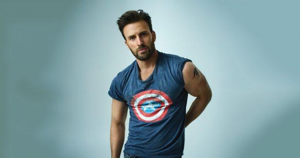 """El """"Capitán América"""" y su admiración por el valor de Frida"""
