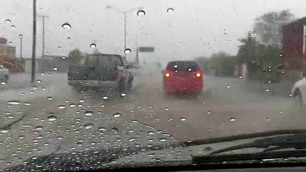 Vuelven las lluvias para Hermosillo