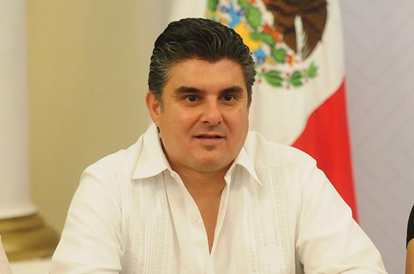 Gobierno del Estado no intervendrá en el proceso electoral de 2018