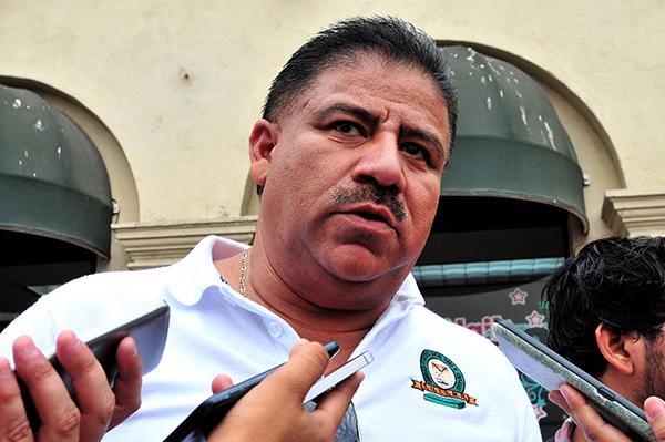 Denuncian hostigamiento de autoridades municipales