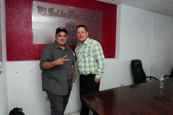 Los Amarrados andan sueltos, rumbo a Monterrey