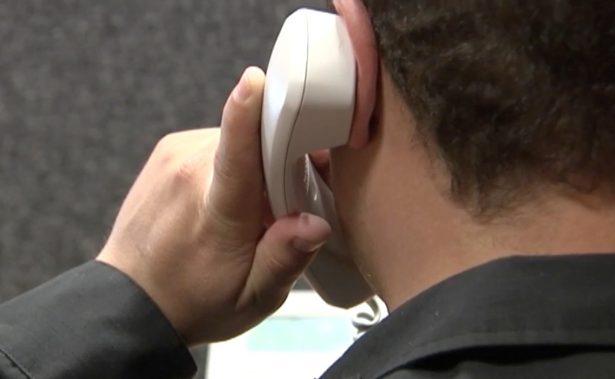 Evitan 47 mil 444 extorsiones telefónicas en Sonora