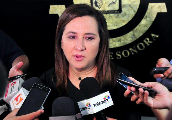 Busca López Godínez comparecencia de tres Secretarios