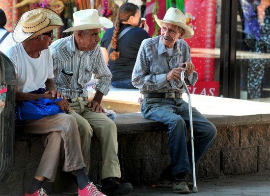 Impulsan formación de geriatras en Sonora