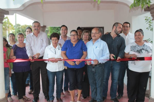 Diconsa inaugura tiendas en Huatabampo