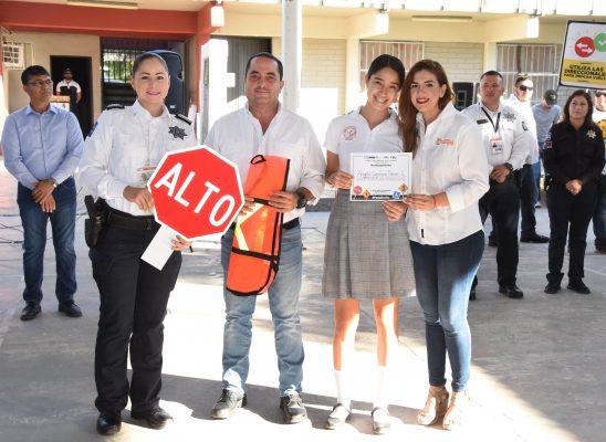 """Implementan """"Ponte Trucha"""" en Escuela Secundaria No. 31"""