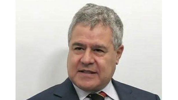 Mario Aguirre, cómplice de Padrés, ingresa al penal del Altiplano