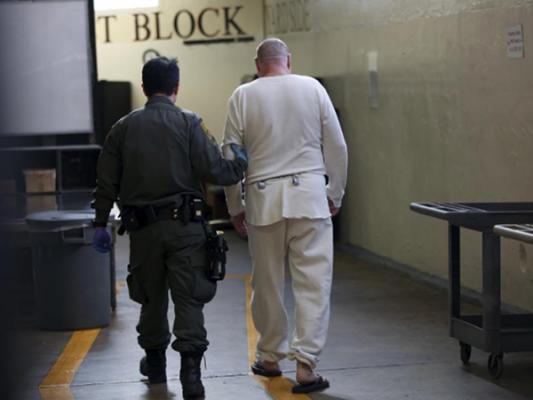 16 mexicanos con riesgo de la pena capital en California