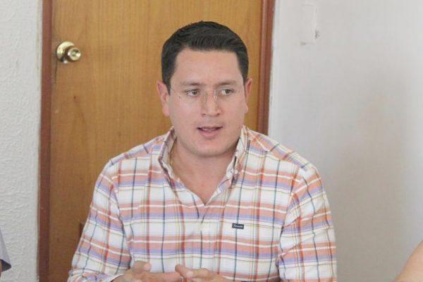 Proceso judicial contra Padrés debe ser apegado a la ley: Briceño Hernández
