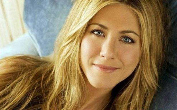 ¡Bebé en camino! Jennifer Aniston será mamá por primera vez