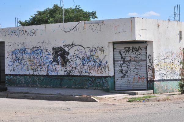 [Galería] Azotan drogadicción y delincuencia a la colonia Jacinto López