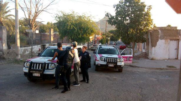 Peina Policía Municipal colonias conflictivas