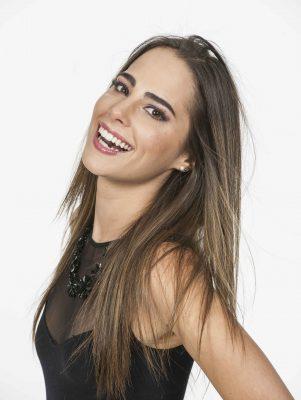 Laura Montijano continúa vigente en la pantalla chica