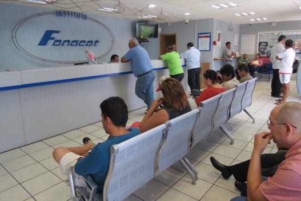 Contempla Fonacot otorgar 200 mdp en créditos