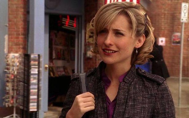 Actriz de Smallville lidera secta sexual que esclaviza y marca a mujeres