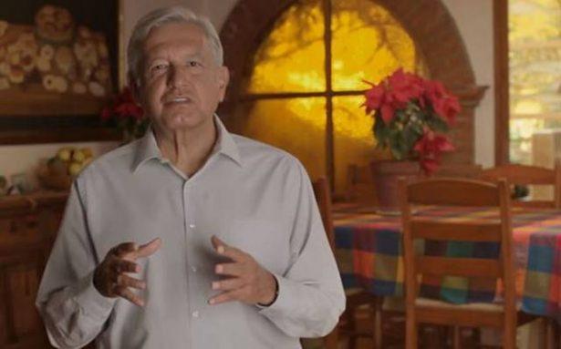 López Obrador regresa a Sonora este próximo jueves
