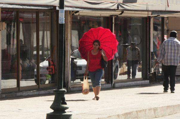 Sonora mantiene registros de hasta 40 grados