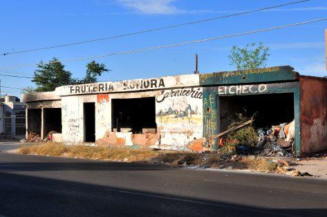 Foto 2- Local Lomas de Madrid - Omar Carrazco