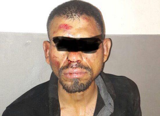 Detiene Policía Municipal a presunto implicado en homicidio