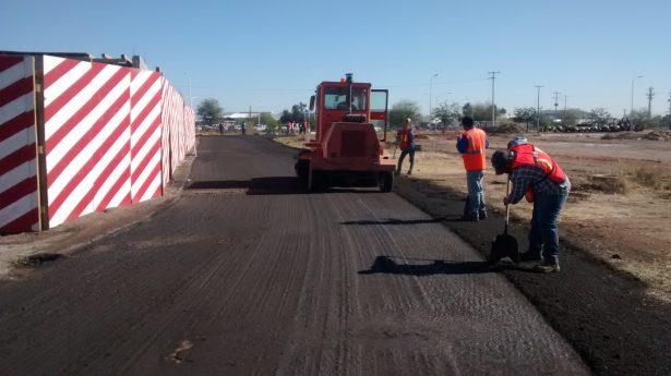 Invertirán 480 mdp en mejoras al Aeropuerto Internacional de Hermosillo