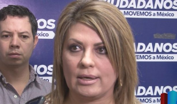 Ex panista, Célida López no fue discriminada: PAN Sonora