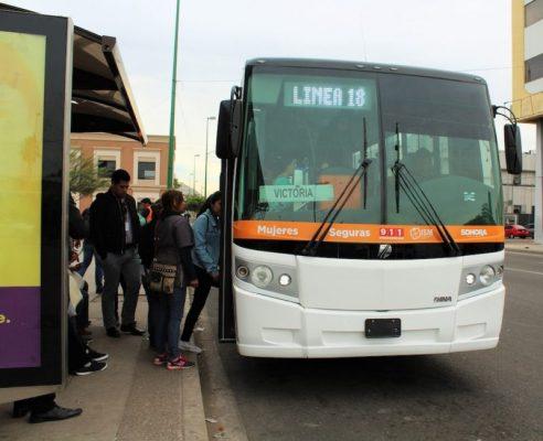 Auditarán a concesionarios del transporte