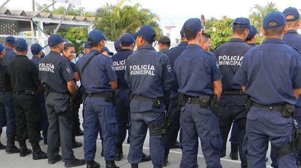 Completarán plantilla de Policía Municipal