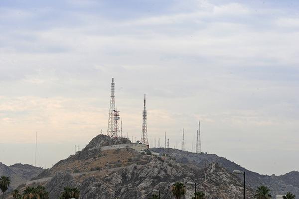 Prevalecerán nublados en Hermosillo
