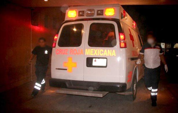 Se suicida joven de 28 años en Puerta del Rey