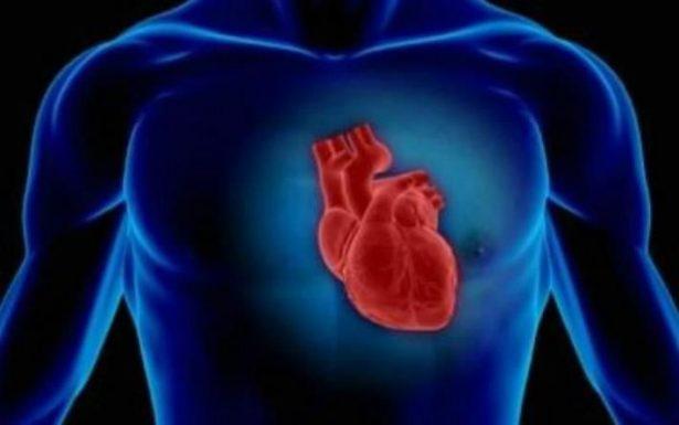 Enfermedades cardiacas, principal causa de muerte en Sonora