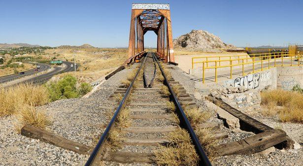 (Galería) 7 de noviembre Día del Ferrocarrilero