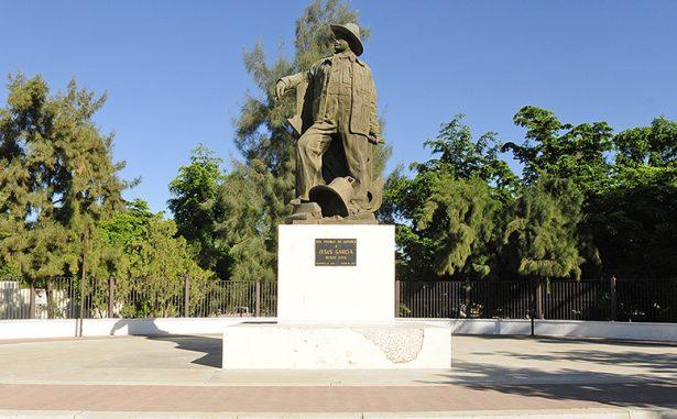 Jesús García, héroe que salvó a Nacozari