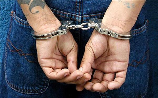 Detienen a presunto asaltante
